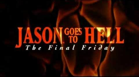 Jason Goes to Hell The Final Friday (1993) - Movie Trailer