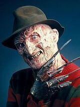 Freddy Krueger (Original Film Series Timeline)