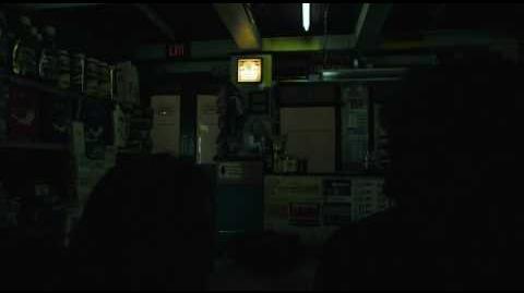 Cloverfield - trailer HD 1080p