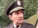 Colonel Waxman