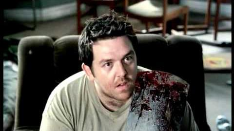 Shaun Of The Dead Trailer