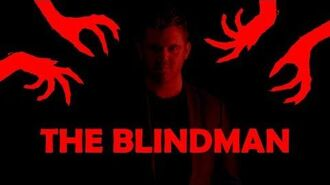THE BLINDMAN - A LOVECRAFTIAN SLASHER MOVIE (4K)