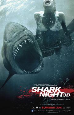 Shark-night-poster