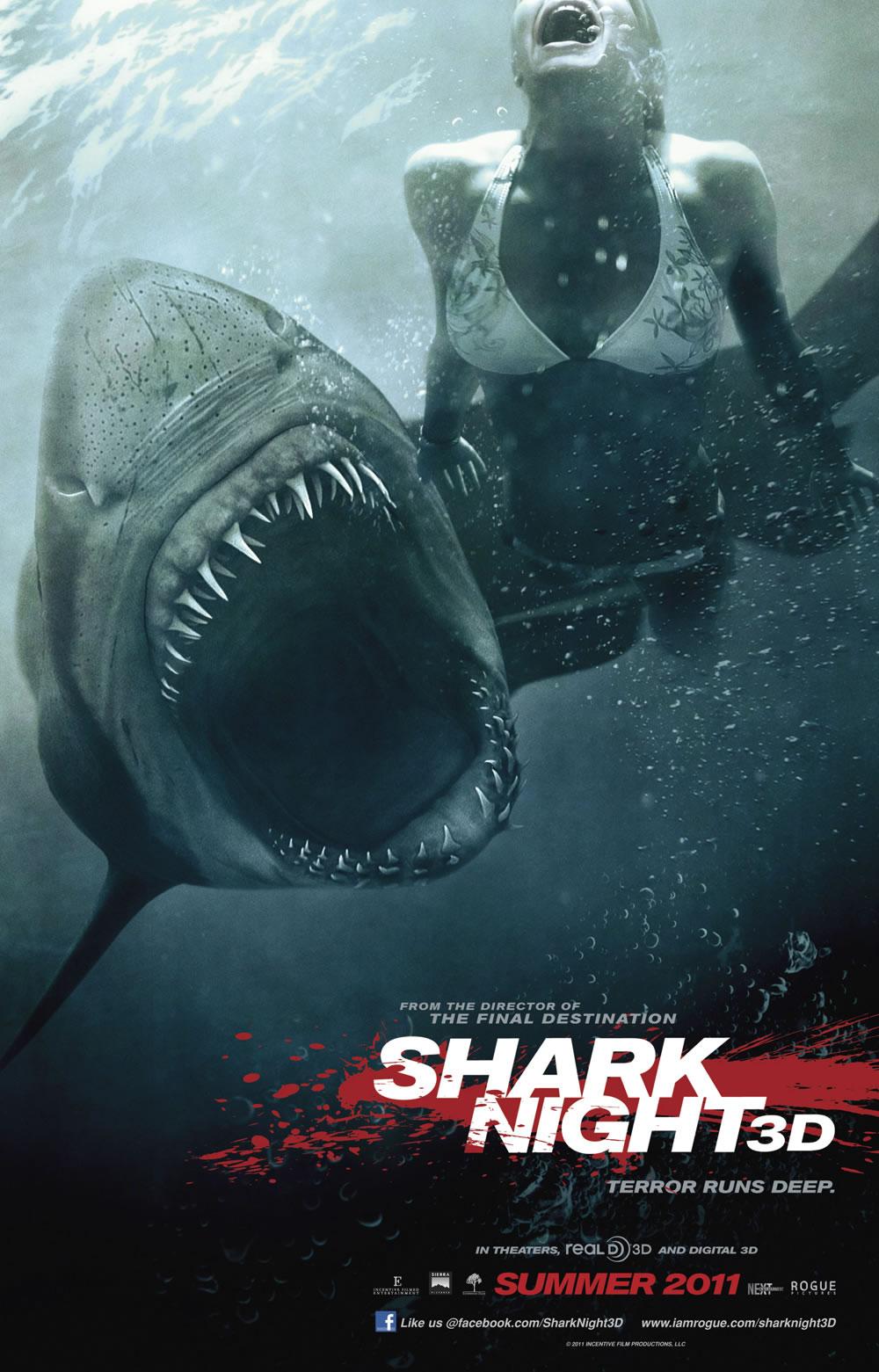 Shark Night | Horror Film Wiki