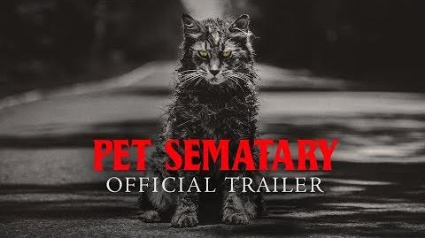 Video - Pet Sematary (2019) - Trailer 2 - Paramount Pictures