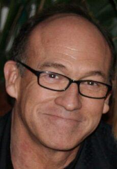Chuck Russel