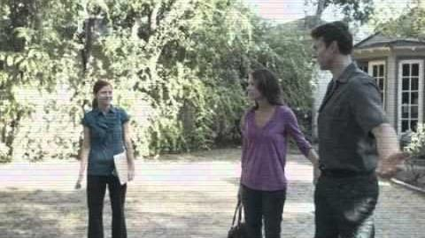 The Amityville Haunting Trailer