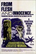 Frankenstein created woman-1-