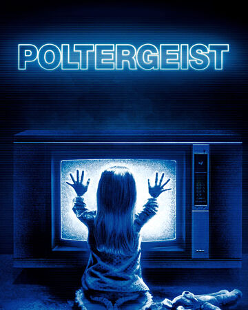 Poltergeist (1982) | Horror Film Wiki | Fandom