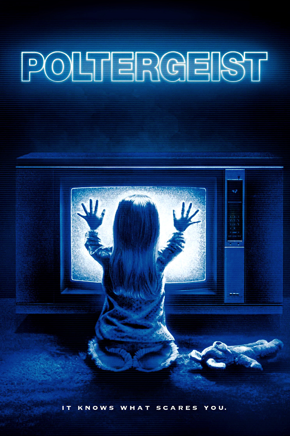 Image result for Poltergeist, 1982