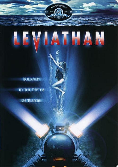 Leviathan | Horror Film Wiki | Fandom