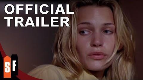 Species (1995) - Official Trailer (HD)