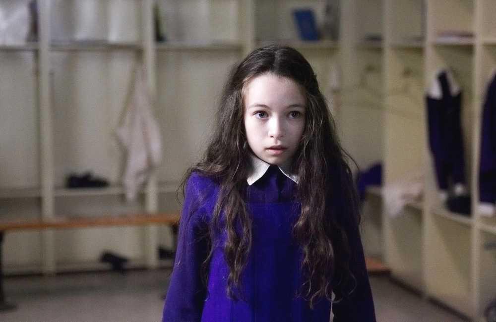Alessa Gillespie Horror Film Wiki Fandom