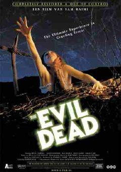 Evil Dead 001