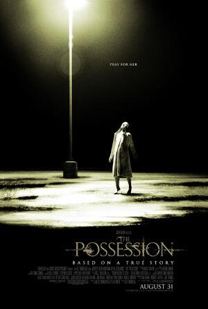 Thepossession