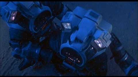 Leviathan (1989) Trailer
