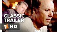 White Noise (2005) Official Trailer - Michael Keaton, Deborah Kara Unger Movie HD