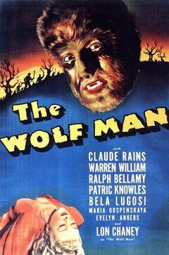 Wolf Man (1941)