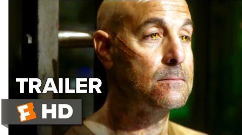 Patient Zero Trailer 1 (2018) Movieclips Trailers