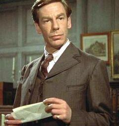 Arthur Holmwood (Hammer Horror) 002