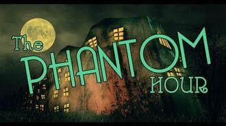 """""""The Phantom Hour"""" - Dark Comedy - Classic Horror Parody - German Expressionism Vampire Short Film"""