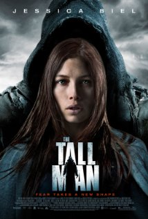 The Tall Man Poster