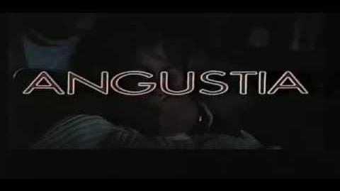 ANGUISH official trailer