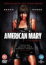 American Mary (2012)