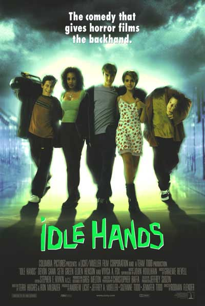 idle hands full movie free download