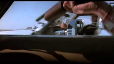 The Hitcher (1986) Trailer