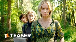 A Quiet Place Part II Teaser Trailer 1 (2020) Movieclips Trailers
