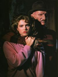 Freddy & Nancy