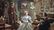 Arthur, Mina and Van Helsing (Hammer Horror)