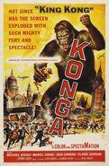 Konga-Poster