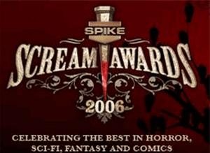 Scream Awards 2006
