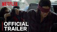 Bird Box Official Trailer HD Netflix