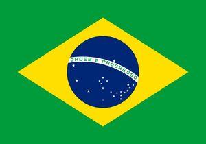 Flag of Brazil (1889-1960)