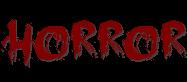 HorrorSign