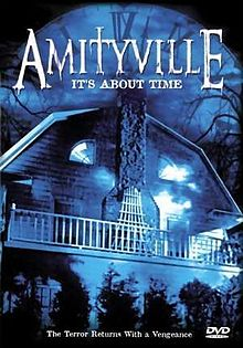 Shawn weatherly amityville its about time 5
