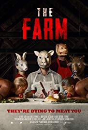 The Farm 2018 Horror Film Wiki Fandom