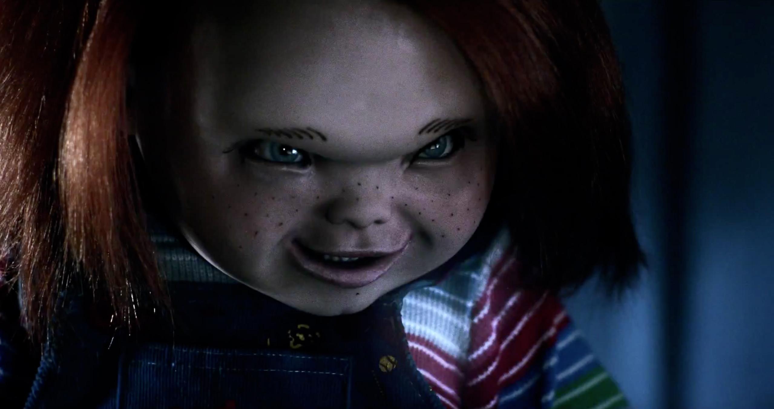 Chucky Horror Film Wiki Fandom Powered By Wikia