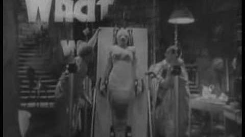 Bride of Frankenstein Trailer
