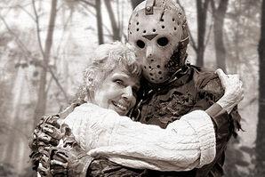 Jason and Pamela