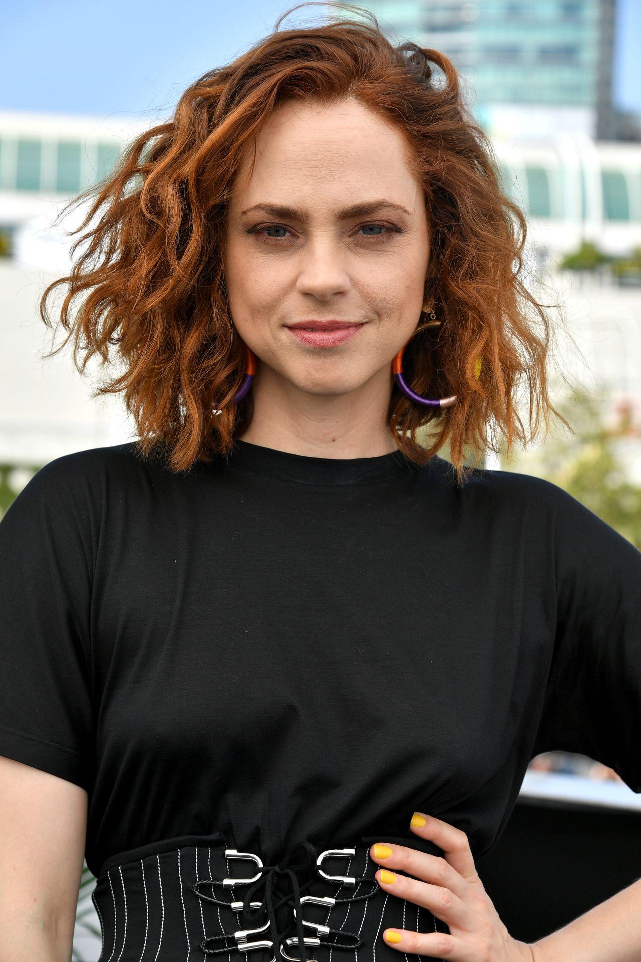 Fiona Dourif