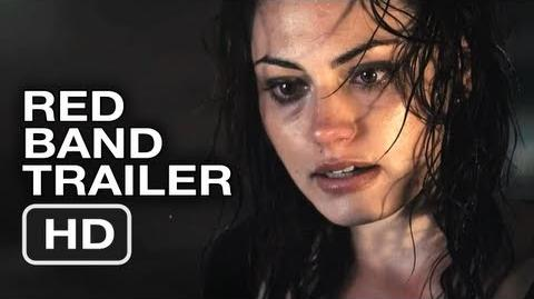 Bait 3D Official Red Band Trailer 1 (2012) - Shark Movie HD