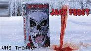 Jack Frost (1997) - VHS Trailer
