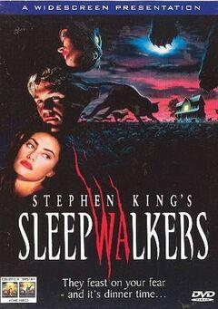 Sleepwalkersprooptiki dvd
