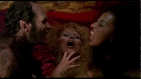 Howling II Your Sister is a Werewolf (1985) Theatrical Trailer