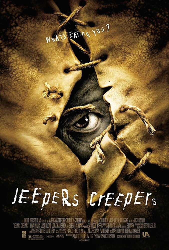 Jeepers Creepers | Horror Film Wiki | FANDOM powered by Wikia