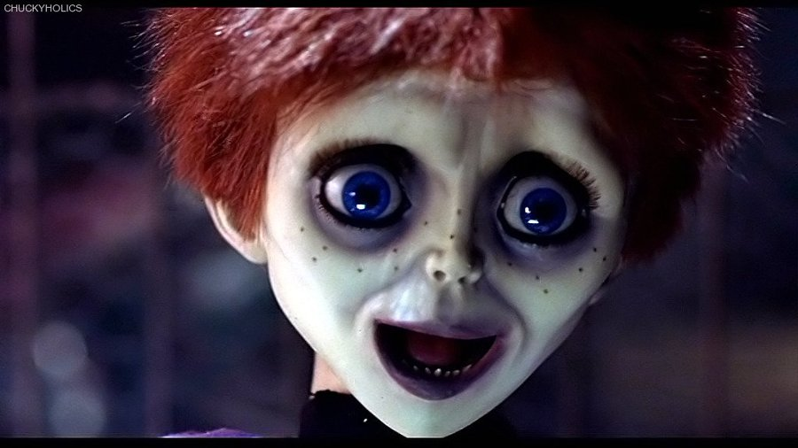 Seed Of Chucky Glen Ray By Chucky15072009